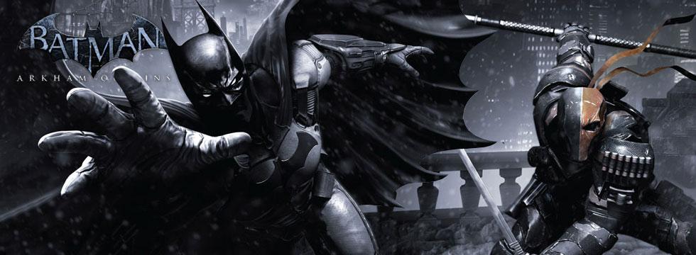 Pdf origins batman arkham bradygames
