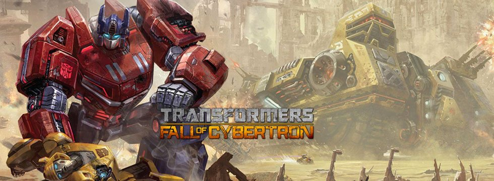 transformers fall of cybertron game guide walkthrough