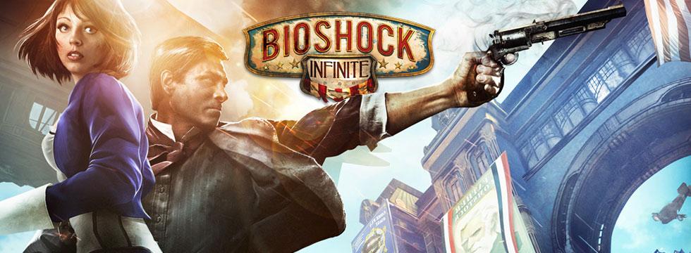 BioShock: Infinite Game Guide