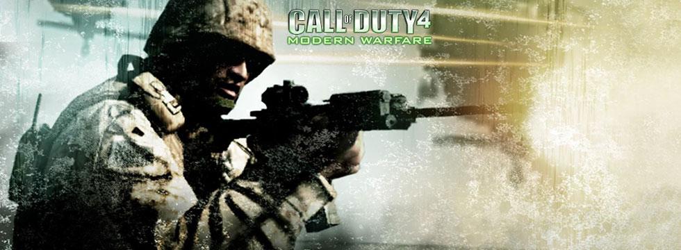 call of duty 4 modern warfare game guide walkthrough rh guides gamepressure com call of duty 4/sabotage guide call of duty 4 multiplayer guide