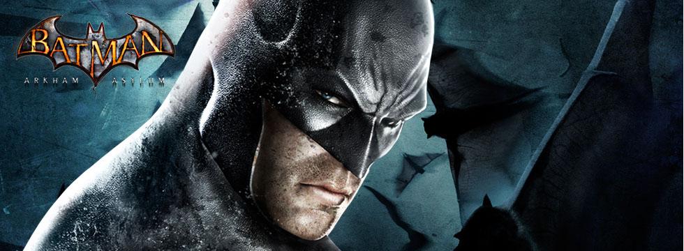 Ultimate guide to batman: arkham asylum.