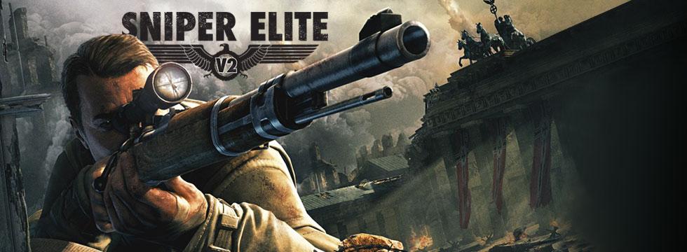 Sniper elite v2 dlc season pass | rebellion gamestore.